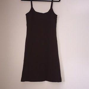 Patagonia dress with shelf bra